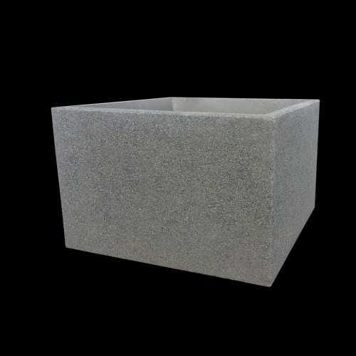 Donica betonowa kwadratowa 150 x 150