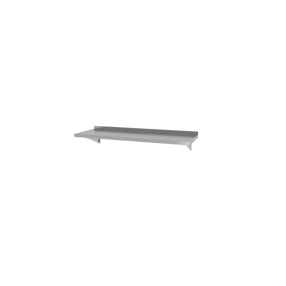 Półka Wisząca Na Konsolach 400x800 Kod 382 08