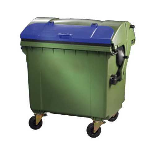 Pojemnik PU26/MGB1100 (1100 litrów)