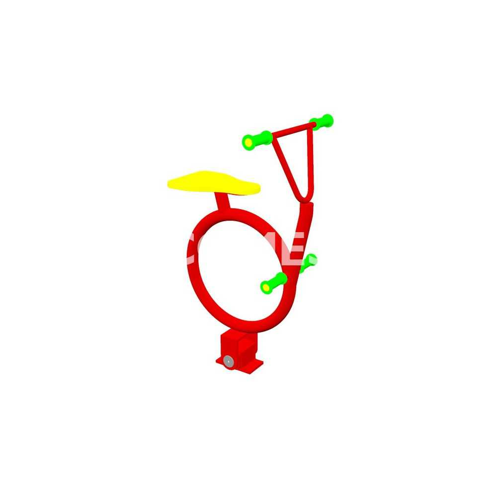 Kiwak Monocykl
