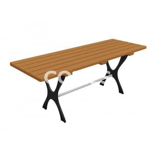 Stół Żeliwny Comes