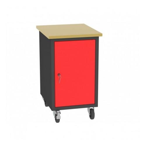 Wózek narzędziowy W06 A szafka
