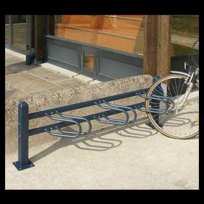 Stojaki rowerowe Conviviale modułowe