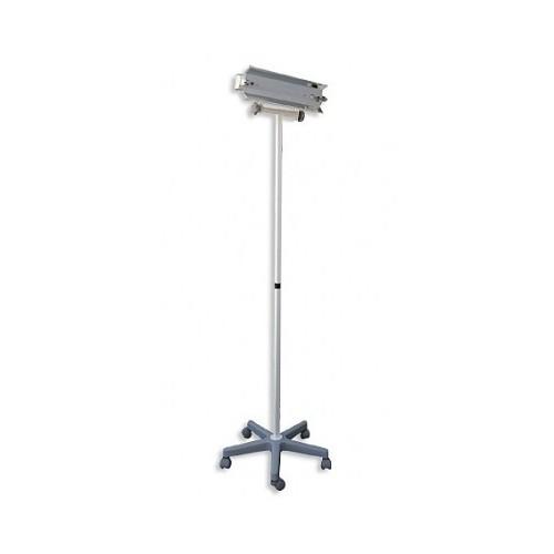 Lampa bakteriobójcza na statywie nodze dla pow 6-8 m2
