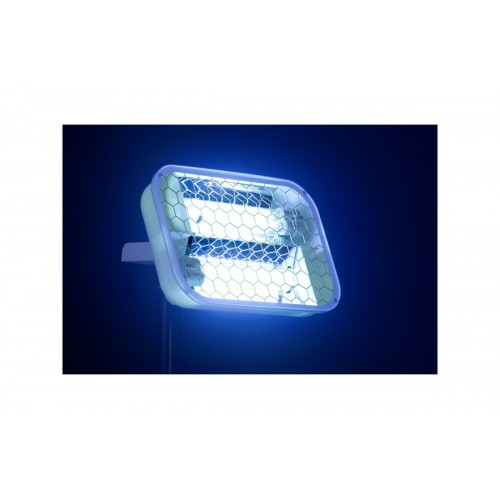 Lampa bakteriobójcza UV-C STERILON 36W do 15m2 243943 zdjęcie jak świeci