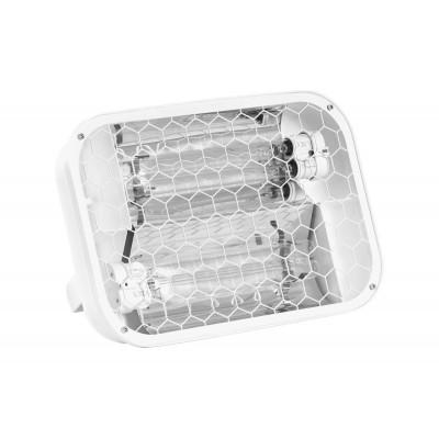 Lampa bakteriobójcza UV-C STERILON 36W do 15m2 243943 zdjęcie jak wyłączonej lampy