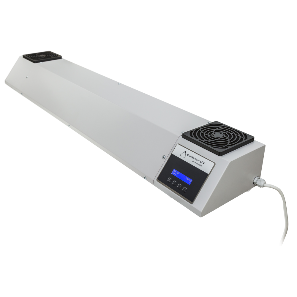Lampa bakteriobójcza BiotectumUV-C 100 50 955-0600-0050