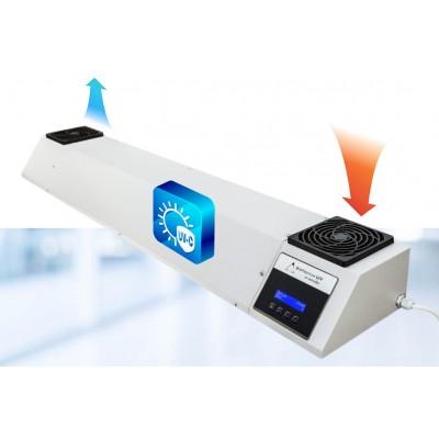 Lampa bakteriobójcza BiotectumUV-C 100 50 955-0600-0050 działanie