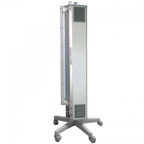 Lampa bakteriobójcza przepływowa NBVE-60/30 PL do pomieszczeń 20 m2