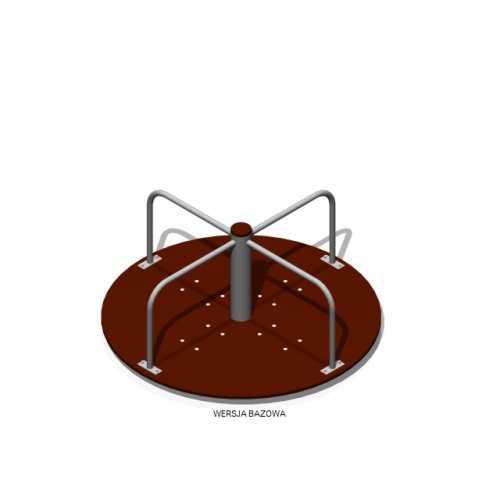 Karuzela tarczowa PD-01