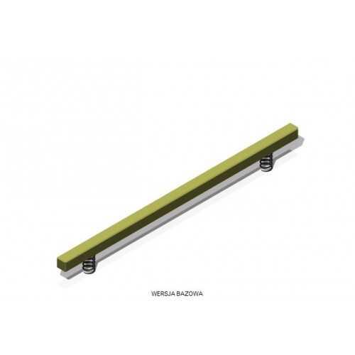 Równoważnia na sprężynach SZ-09