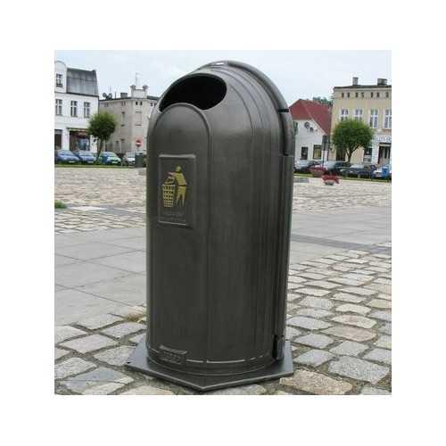 Kosz na śmieci BELWEDER