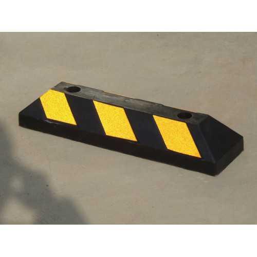 Ograniczniki parkingowe gumowe