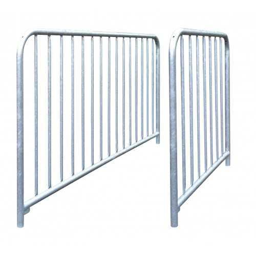 zestawy ruchome do barier