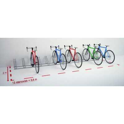 Stojak na rowery CROSS 13