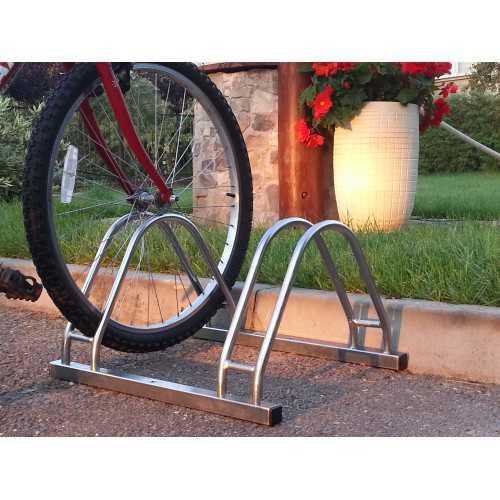 Stojak rowerowy ECHO 2 miejscowy