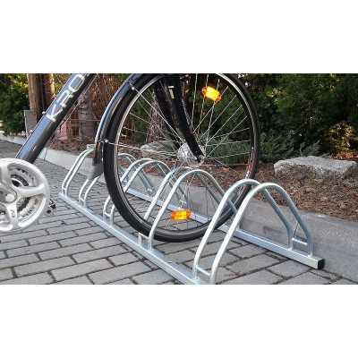 Stojak rowerowy ECHO 5
