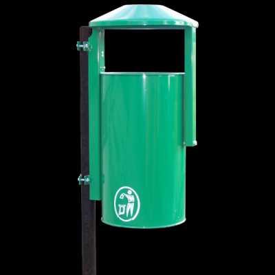 Kosz na śmieci LILIA