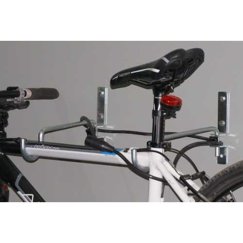 Wieszak na rower MAG