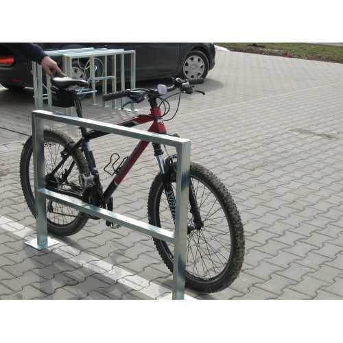 Stojak rowerowy U7 premium