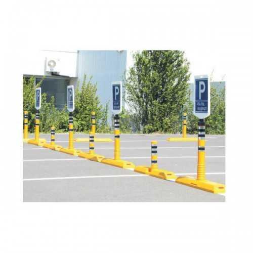 Separator parkingowy porządkowy