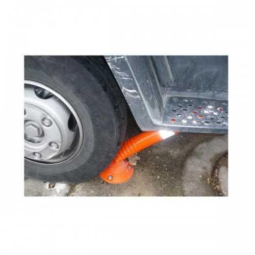 Słupek parkingowy elastyczny 75cm