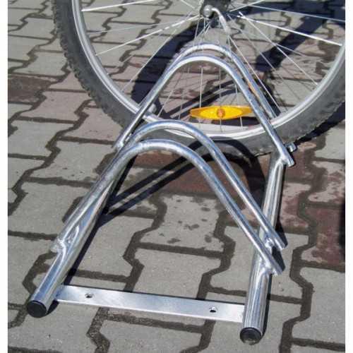 Stojak rowerowy na rowery modułowy EKO 2