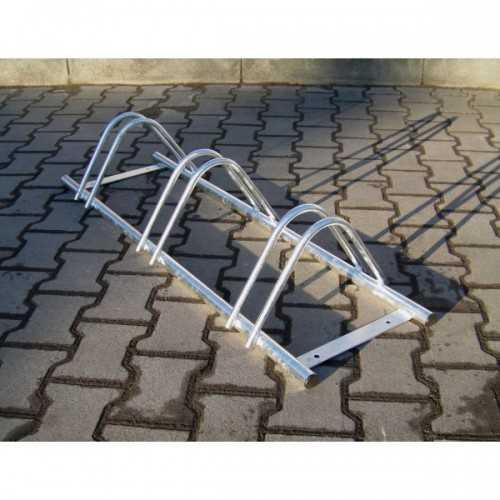 Stojak rowerowy na rowery modułowy EKO 3