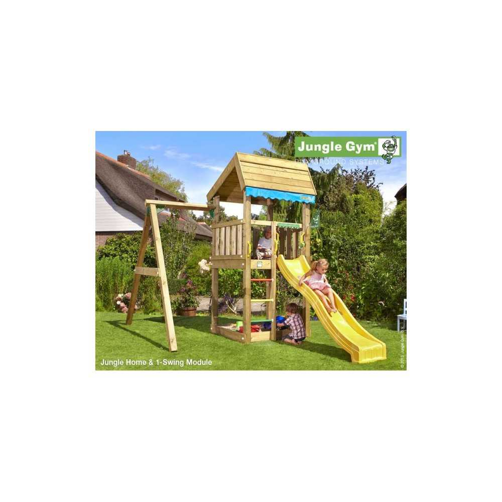 Plac zabaw Jungle Gym SWING HOME