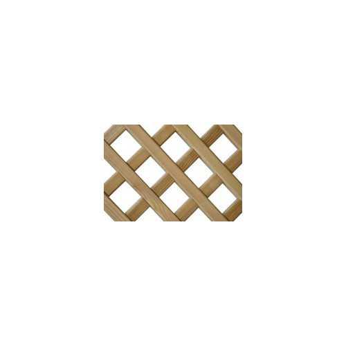 Donice drewniane 2 elementowe