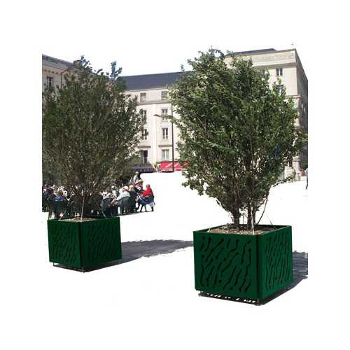 Donica na drzewa miejska ogrodowa Wenecja