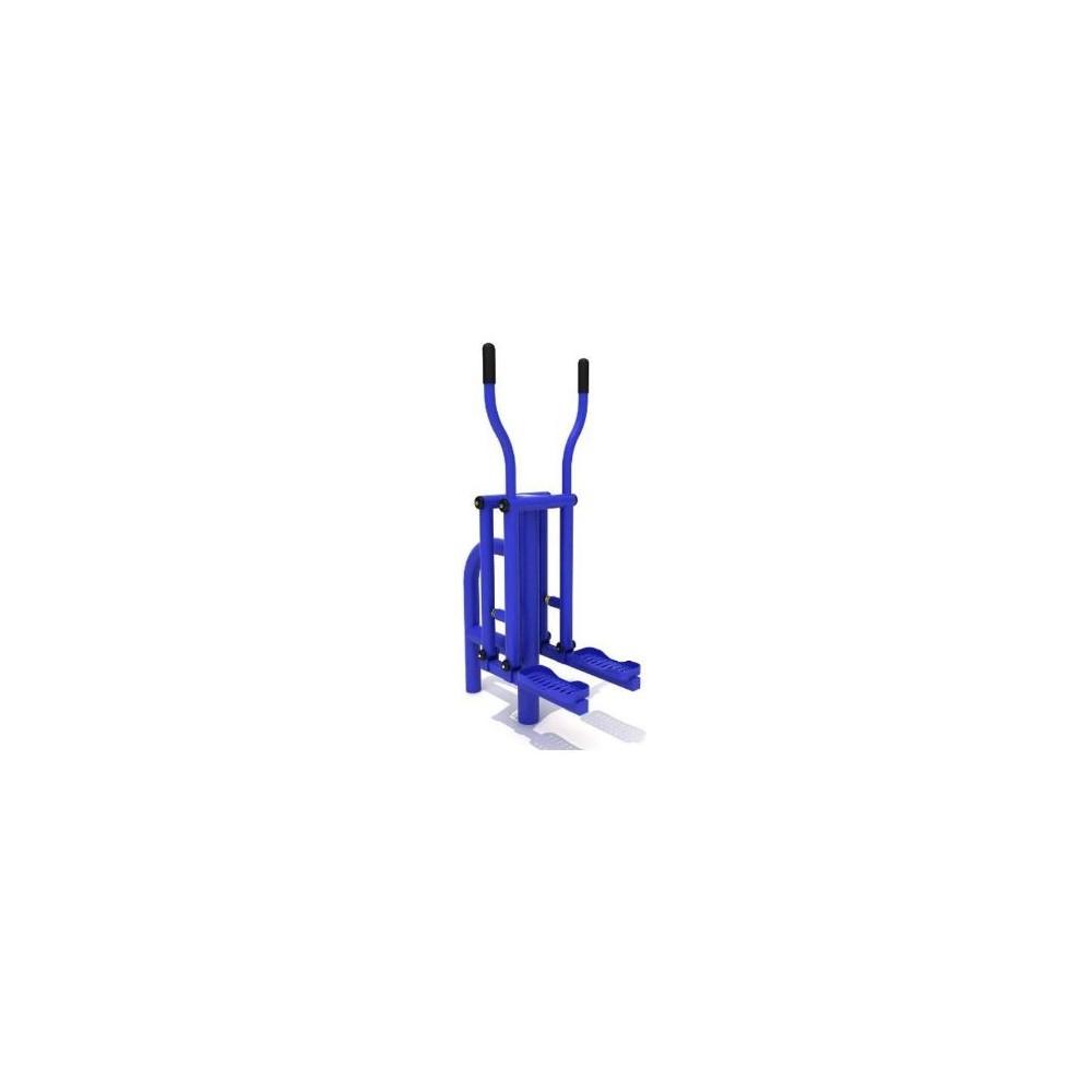 Urządzenie Fitness Narciarz F21