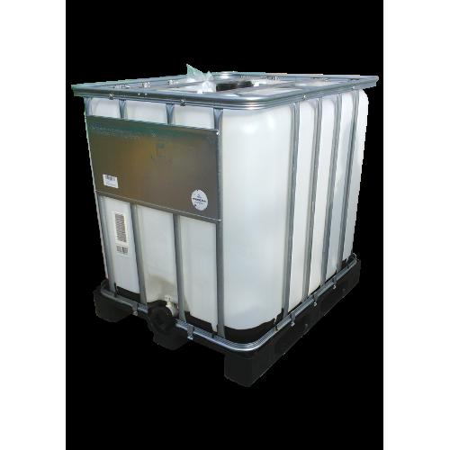 Kontener IBC na substancje płynne