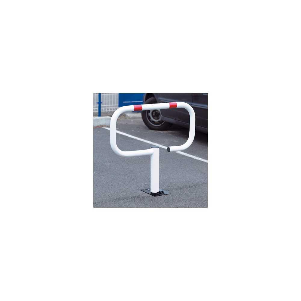 Blokada parkingowa Robustop