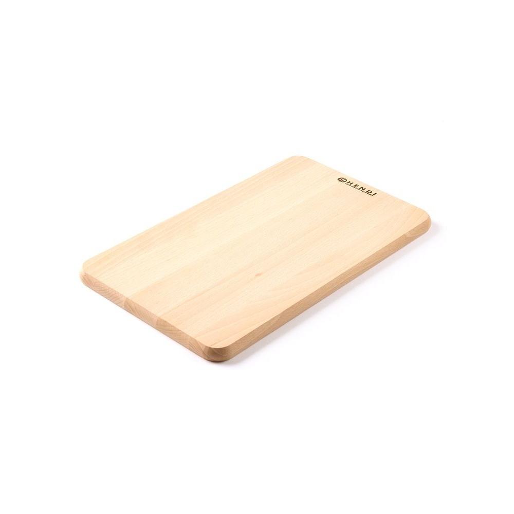 Deska Drewniana Do Krojenia Chleba Kod 505007