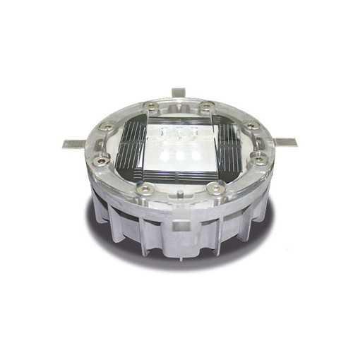 Kocie oczka Solarne puszka aluminiowa
