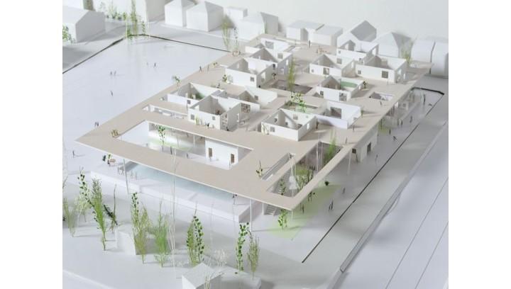 Mała architektura miejsca – wyższy standard oraz komfort mieszkańców