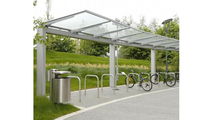 Wyposażenie rowerowni – idealne dla małych jak i dużych pomieszczeń